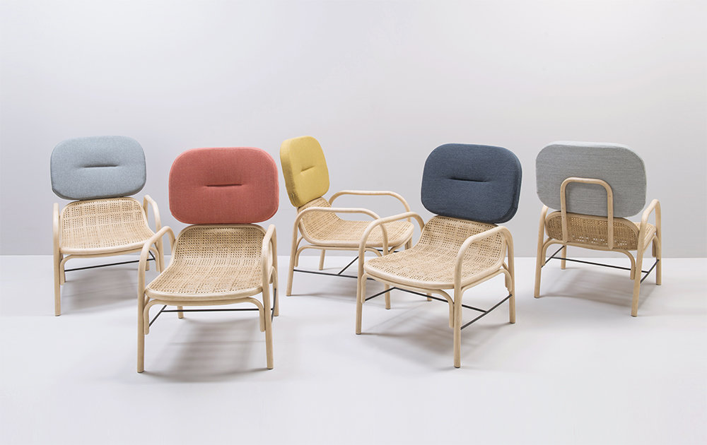 le bi mati re magnifie le mobilier inspiration style bord de mer. Black Bedroom Furniture Sets. Home Design Ideas