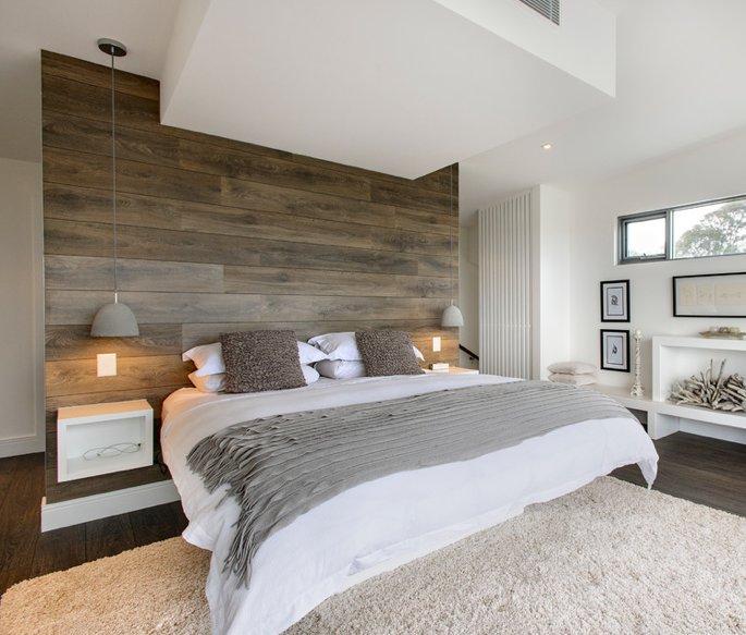 Beautiful Chambre Style Montagnard Ideas - House Design ...