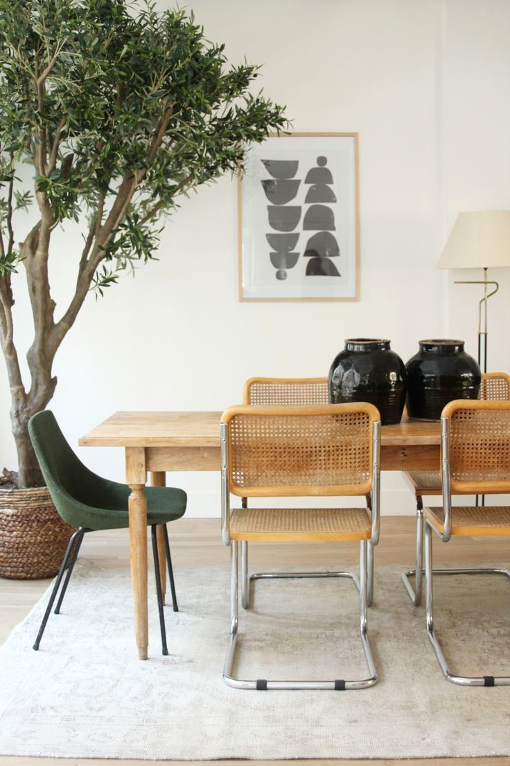 un arbre dans mon int rieur d co inspiration style. Black Bedroom Furniture Sets. Home Design Ideas