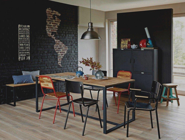 Les salles à manger style industriel: inspiration style Industriel ...