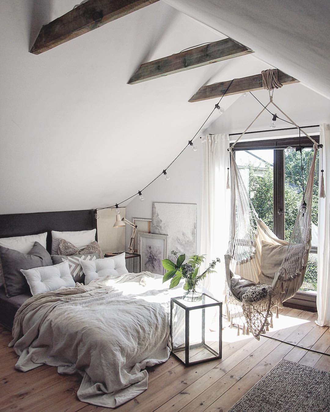 10 Cozy And Dreamy Bedroom With Galaxy Themes: 10 Idées Pour Un Espace Cocooning Chambre Gris Beige