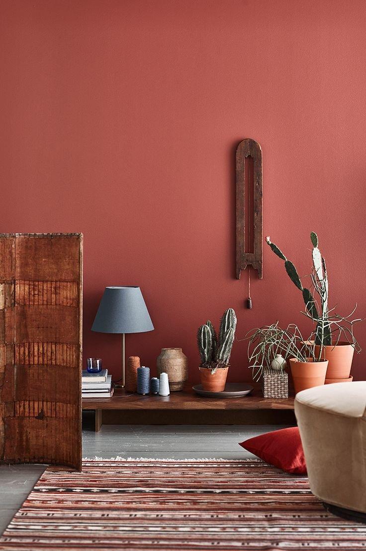 retour sur la couleur marsala la couleur pantone de l 39 ann e 2015 salon exotique inspiration. Black Bedroom Furniture Sets. Home Design Ideas
