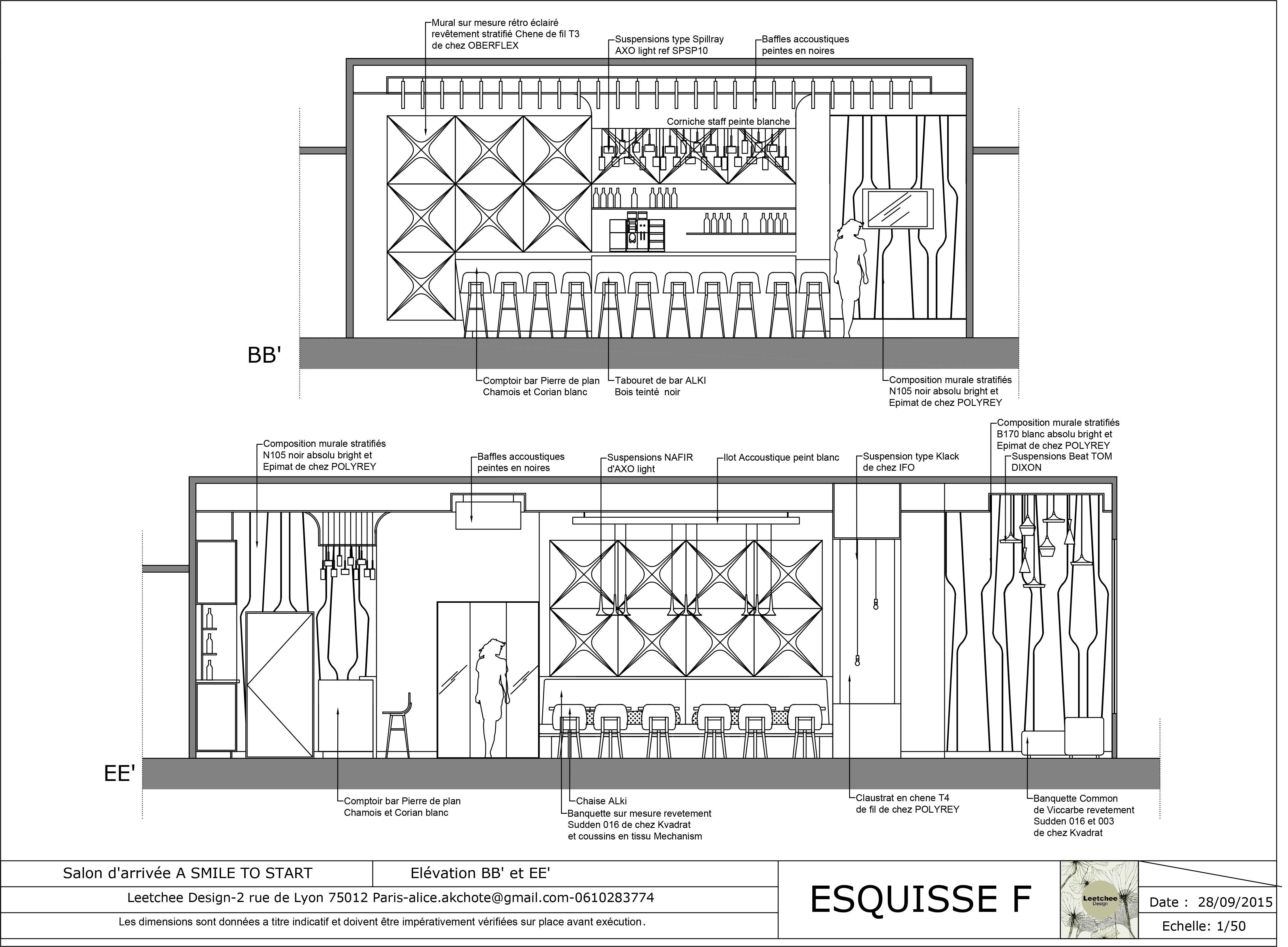 Hubstairs votre d coration d int rieur au quotidien for Stage architecte interieur